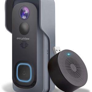 WiFi Video Camera Doorbell Wireless for Sale in Hialeah, FL
