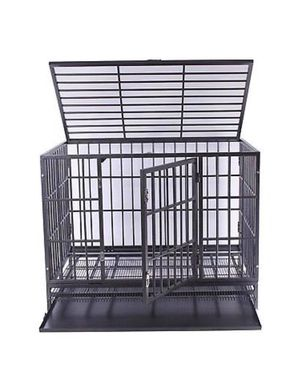 Heavy duty dog crate for Sale in Salt Lake City, UT