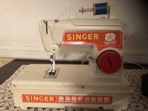 Vintage Children's Singer Sewing for Sale in Centreville, VA