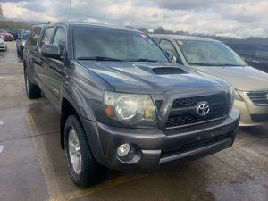 2011 Toyota tacoma 4x4 for Sale in Streamwood, IL