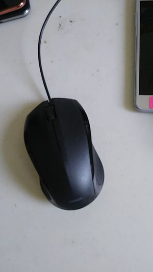Computer mouse for Sale in San Angelo, TX