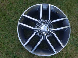 """Jeep Cherokee """"new"""" take offs wheel 18inch #1 only for Sale in Gresham, OR"""