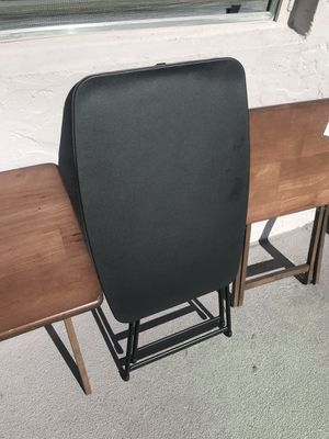 TV dinner table $20 whole set! for Sale in Oakland Park, FL