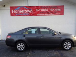 2011 Toyota Camry for Sale in High Point, NC