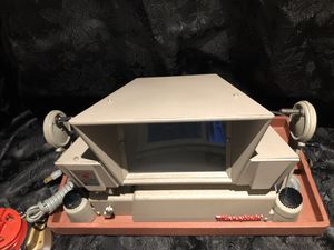 Antique Haliday Film Editor with case & splicer for Sale, used for sale  Providence, RI