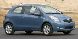 Used 2007 Toyota Yaris 3DR HB AT for Sale in Salem, OR