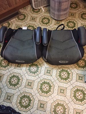 Car seats for Sale in Greensboro, NC