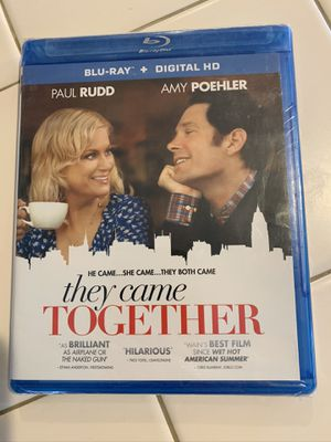 They Came Together (Blu-ray Disc, 2014) for Sale in Oregon City, OR