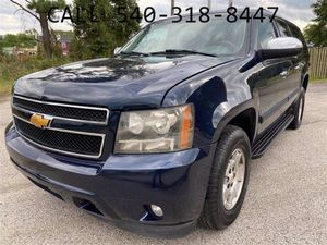 2007 Chevrolet Suburban for Sale in Stafford, VA