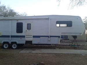 1994 Coachman 5th Wheel, 37ft for Sale in Phoenix, AZ