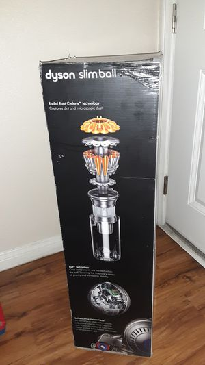 Dyson vacume for Sale in Santa Ana, CA