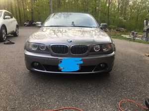 2006 bmw 325 ci for Sale in Mansfield, CT