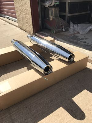 Harley pipes for Sale in Tempe, AZ