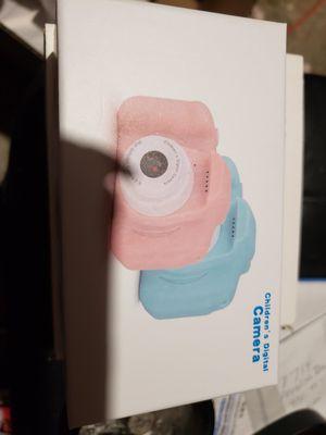 Children's digital camera for Sale in HILLS DALES, KY