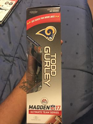Todd gurley collectible for Sale in Playa del Rey, CA