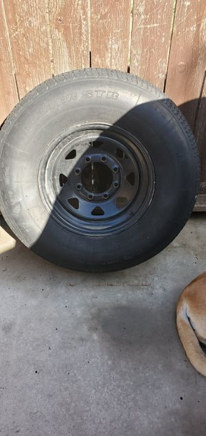 Tire for Trailer 235/85/16 for Sale in Fresno, CA