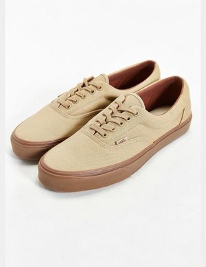 Men's vans era sneakers - size 10 for Sale in Saratoga Springs, NY