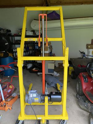 Hydraulic Lift for Sale in Battle Ground, WA