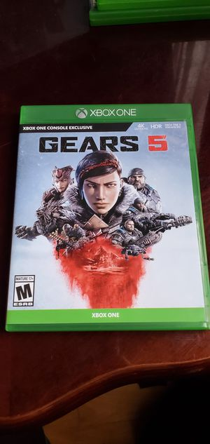 Gears 5 for Sale in Chicago, IL