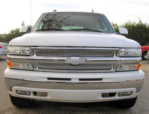 2004 Chevrolet Tahoe LT for Sale in US