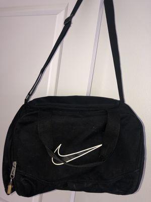 Nike gym duffle bag for Sale in Federal Way, WA