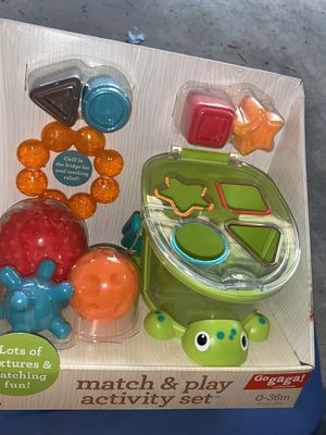 Baby toy for Sale in Baltimore, MD