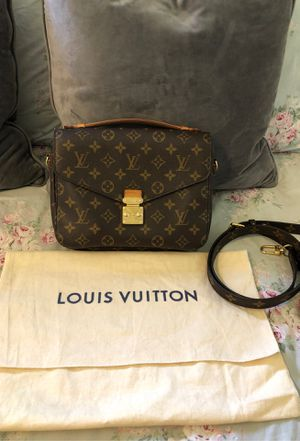 Louis Vuitton metis for Sale in Spring Valley, CA