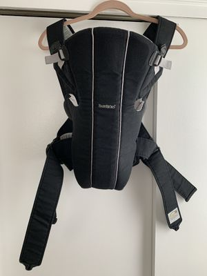 Baby Bjorn Baby Carrier for Sale in Cherry Hill, NJ