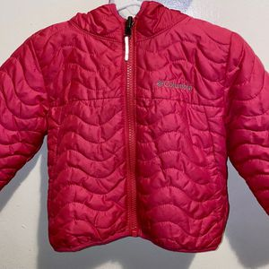Columbia Reversible Jacket 2T for Sale in Scarsdale, NY