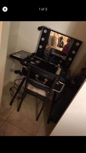 Portable vanity for Sale in Orlando, FL