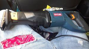 Ryobi RJ165V Reciprocating saw for Sale in Mount Oliver, PA