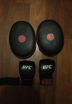 UFC TRAINING GEAR for Sale in Glendora, CA