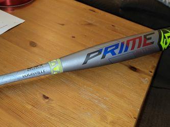 2019 Louisville Slugger Prime 919 -10 (31/21) USA Baseball Bat for Sale in Edgewood,  WA