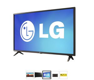 "LG 43"" Smart TV for Sale in Fullerton, CA"