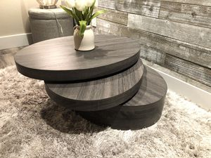 """Brand new Coffee table 31"""" x 24"""" x 13""""H for Sale in Vancouver, WA"""