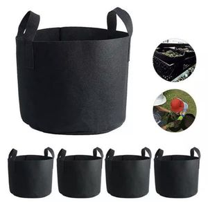 7/12 Gallon Potato Planting Bag Pot Planter Growing Garden Vegetable Container for Sale in Lynnwood, WA
