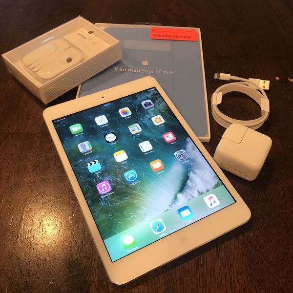 Ipad Mini 2 Cellular Package Deal For Sale In San