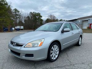 2007 Honda Accord Sdn for Sale in Sandston, VA
