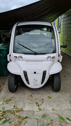 2001 gem car golf cart for Sale in Oakland, CA