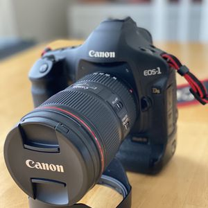 Canon 1DS Mark III for Sale in Wesley Chapel, FL