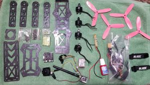 FPV Racing Drone kit for Sale in El Cajon, CA