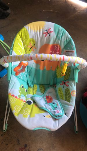 FREE BABY BOUNCER for Sale in Chino, CA