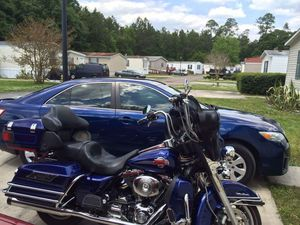 Harley Davidson ultra GLIDE for Sale in Jacksonville, FL