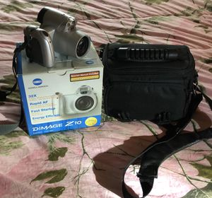 Digital camera for Sale in Springfield, OH