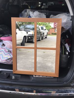 Really nice window mirror for Sale in McMinnville, TN