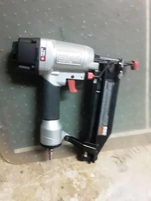Porter Cable nail gun FN250SB for Sale in Miami, FL