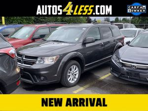 2017 Dodge Journey for Sale in Puyallup, WA
