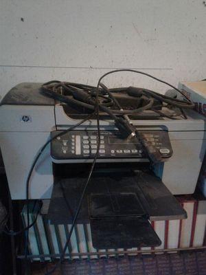 HP fax,printer,copier for Sale in Bucksport, ME