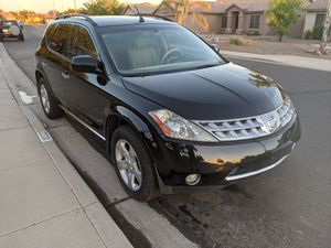 2006 Nissan Murano for Sale in Mesa, AZ