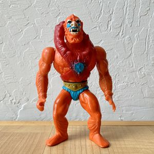 Vintage Heman Masters of the Universe Beast Man Action Figure Toy for Sale in Elizabethtown, PA